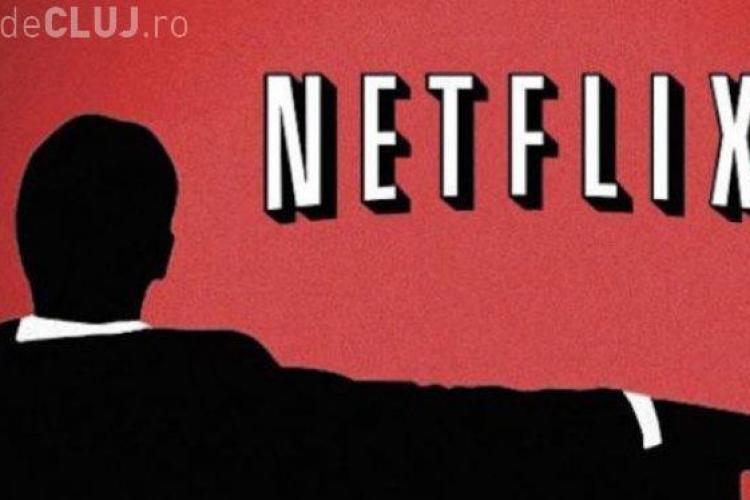 Netflix asigură vizionarea filmelor şi seriale fără o conexiune la internet