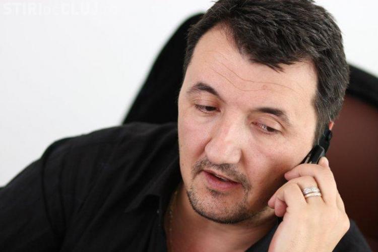 Florin Otrocol, directorul Quatro Eco Salub, a demisionat. Floreștiul rămâne fără firmă de gunoi
