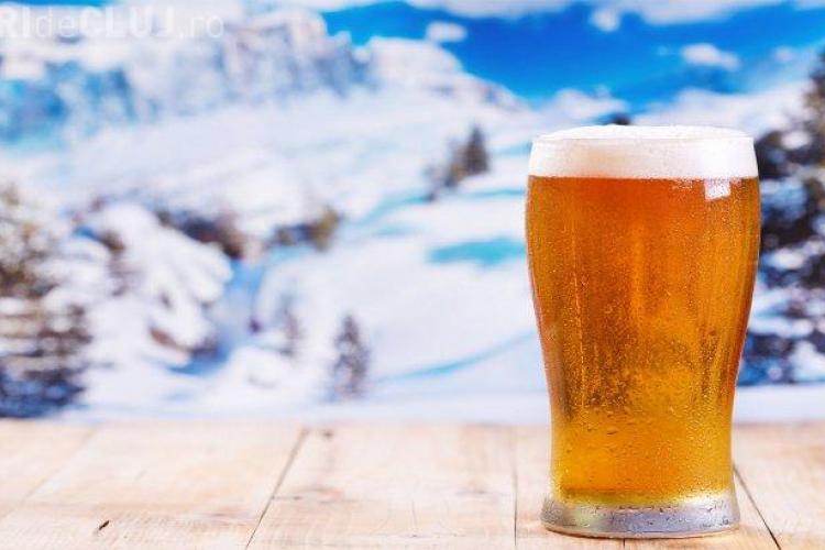 Ce se intampla daca bei alcool când e frig afară