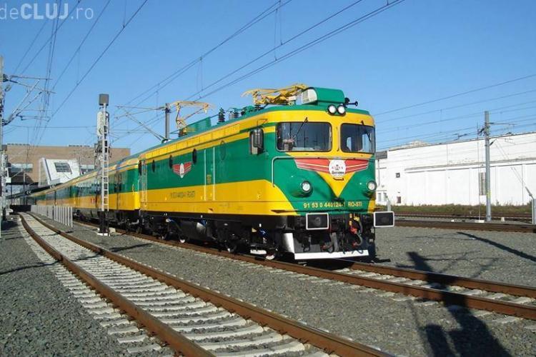 O companie de transport feroviar intră pe piaţă în România. Oferă condiţii de lux - VIDEO