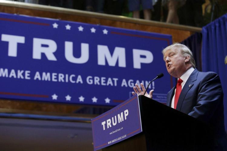 Suma HALUCINANTĂ plătită pentru a-i proteja pe Donald Trump și familia acestuia