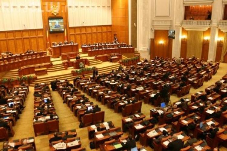 Parlamentul actual este cel mai ineficient din istoria post-decembristă