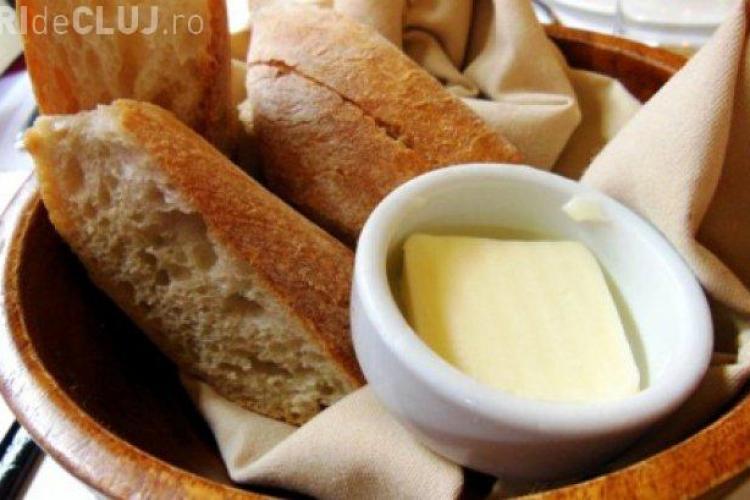 De ce nu e bine să mănânci pâinea de la restaurant