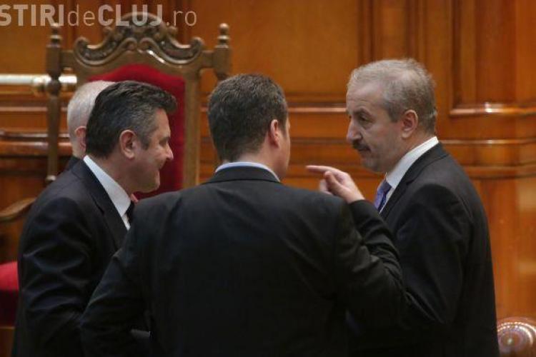 De ce a rămas Vasile Dâncu în afara Guvernului format de PSD și ALDE