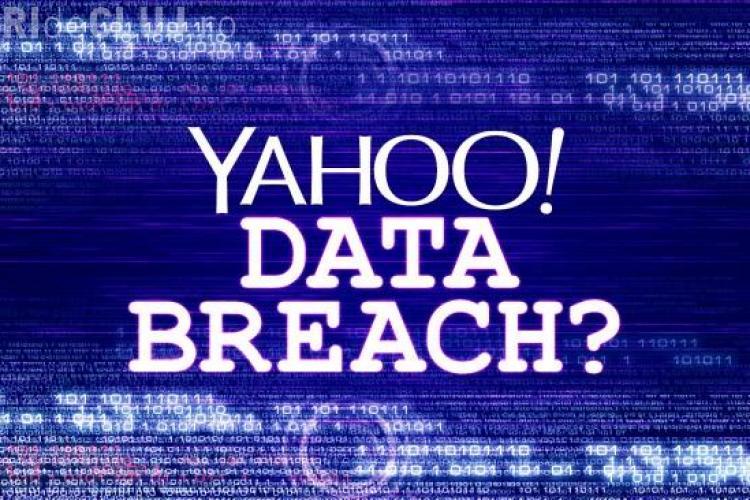 Conturile a un miliard de utilizatori Yahoo, afectate de un atac cibernetic