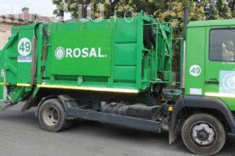 Rosal Cluj face angajări