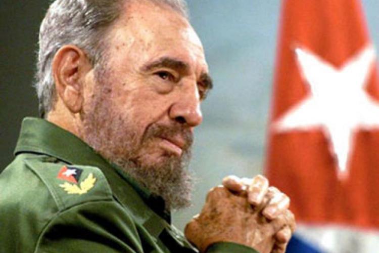 Fidel Castro a murit. Celebrul lider cubanez s-a stins din viață la 90 de ani