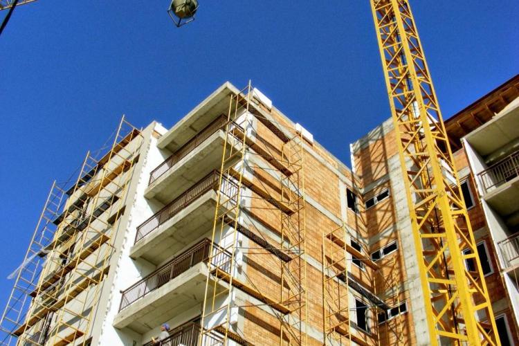 Locuințele românilor vor fi controlate de Inspectoratul de Stat în Construcţii. Cine e scutit de inspecții