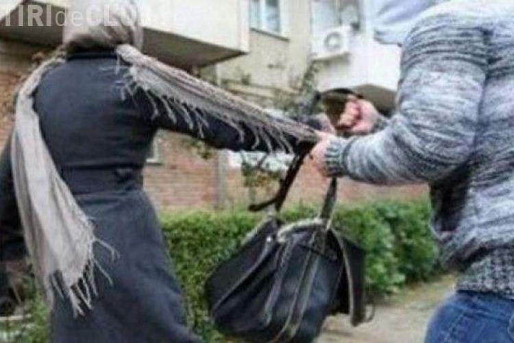 În Mănăștur, o gașcă de romi a atacat femeile de Crăciun. Cum puteți ajuta