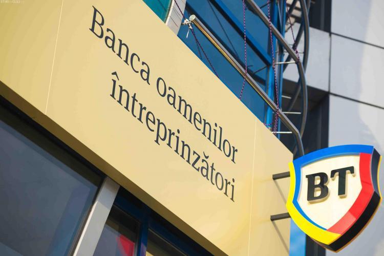 Banca Transilvania lansează festivalul Banksylvania