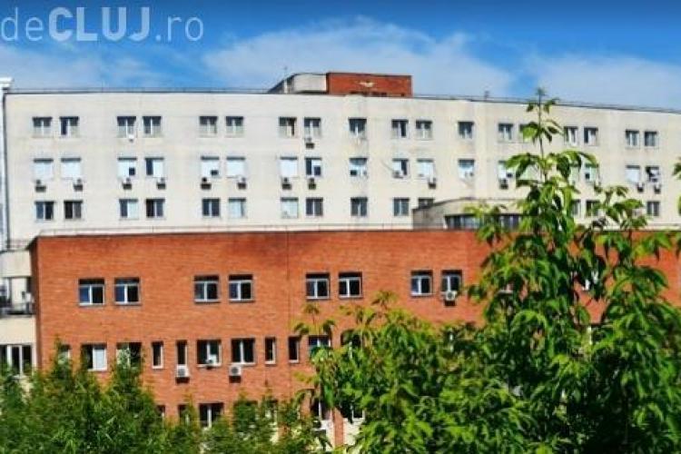 România suferindă! Un pacient s-a aruncat de la etaj, la Institutul Oncologic