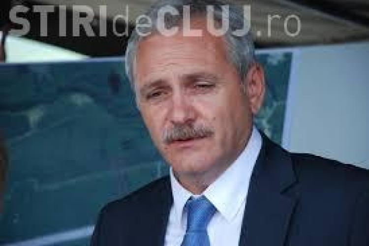 """Procesul lui Liviu Dragnea s-a amânat: """"Nicio grațiere nu mă ajută pe mine"""""""