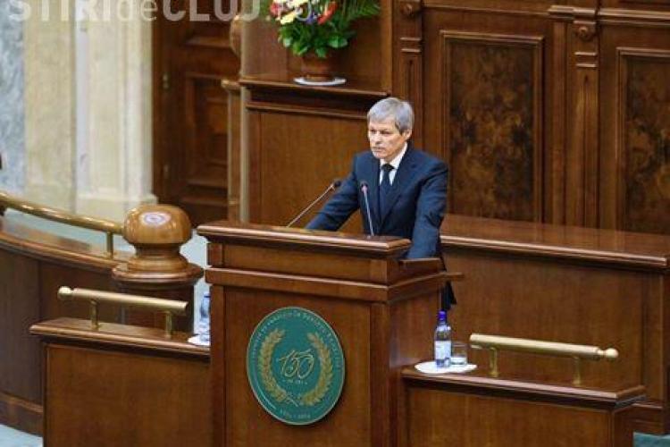 """Cioloș iese la """"atac""""! Ce spune după ce Dragnea afirmă că a găsit o gaură de 10 miliarde de lei la buget"""