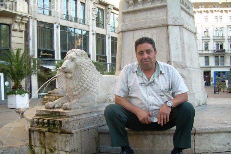 """Cluj: """"Regele"""" cazinourilor a murit după ce a luat un pumn în barbă chiar în sala de jocuri de noroc - FOTO"""