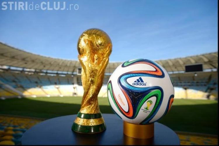 Campionatul Mondial cu 48 de echipe începând din 2026