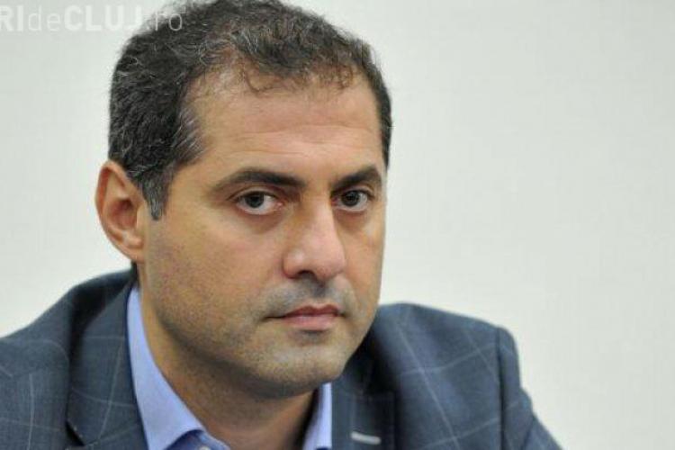 Un ministru demisioneaza din Guvernul Grindeanu