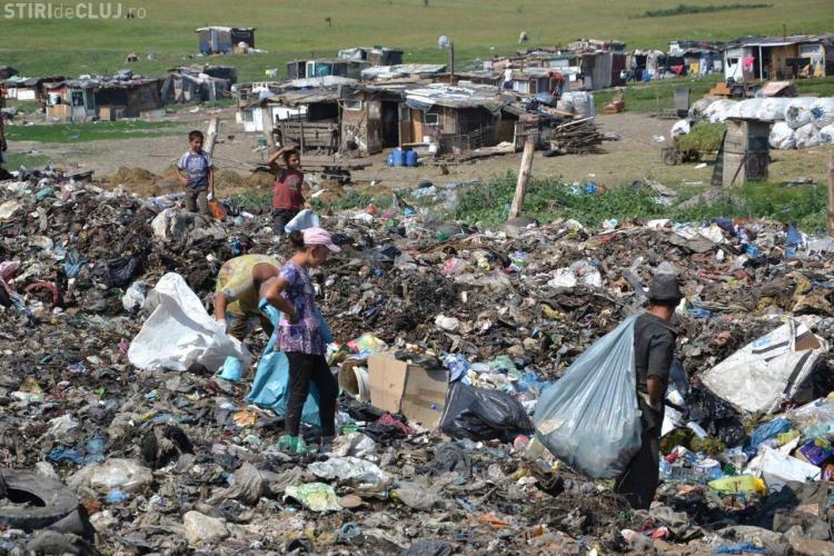 CJ Cluj: Se închid rampele de gunoi neconforme din Cluj-Napoca (Pata Rât), Gherla, Turda şi Huedin