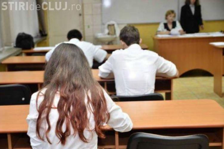 Șase unități de învățământ din Cluj închise din cauza frigului! Elevii nu pot merge la școală