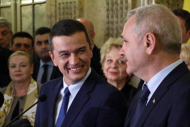 Premierul Grindeanu: Nu renunțăm la ordonanțe
