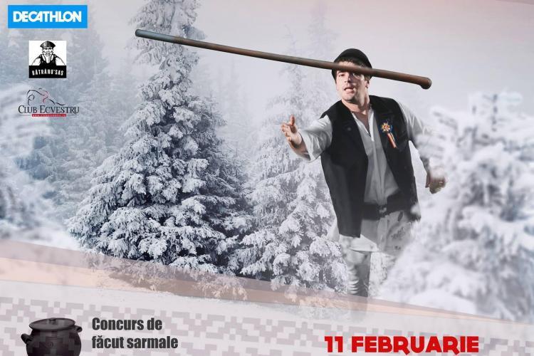 Prima ediție a Zilelor Platoșului de iarnă, în acest weekend la Păltiniș. Ce competiții se organizează