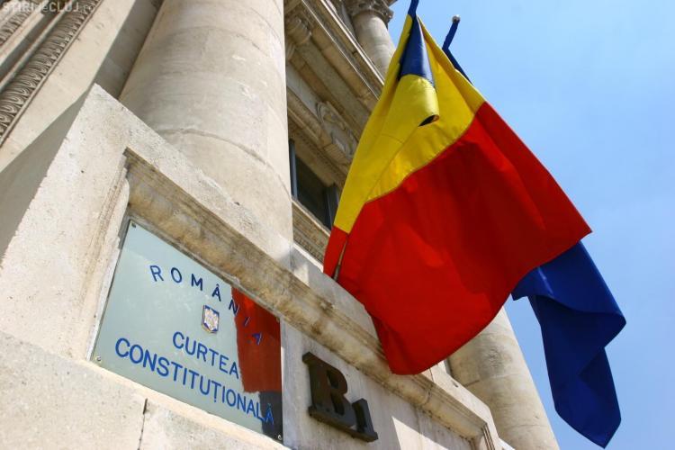 Curtea Constituțională a respins sesizările lui Iohannis și ale CSM, privind OUG 13