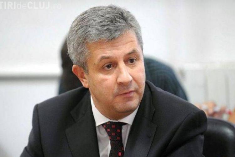 Florin Iordache, ministrul Justiției, a demisionat