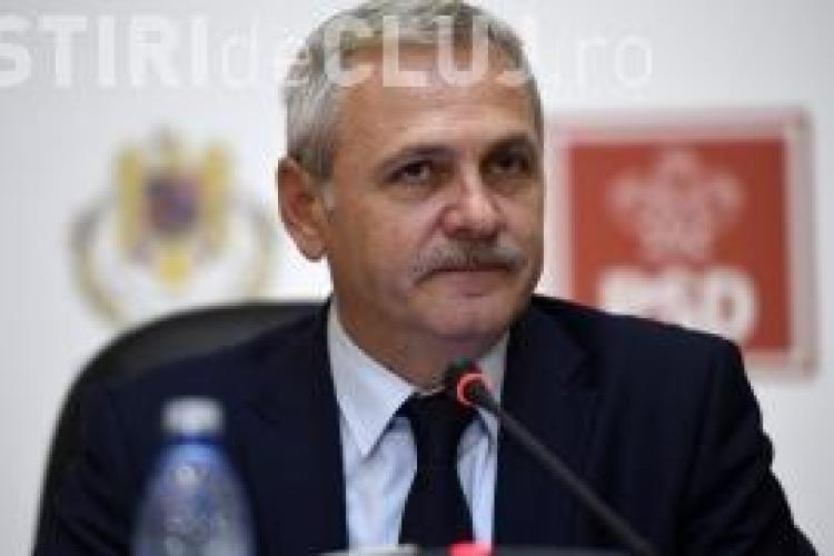 """AUDIO Liviu Dragnea înregistrat spunând despre corupție că este """"bullshit"""": Nu am spus eu așa ceva"""
