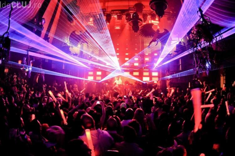 Noi controale în cluburi și discoteci, după incendiul din Bamboo. S-au dat amenzi de aproape 100.000 lei