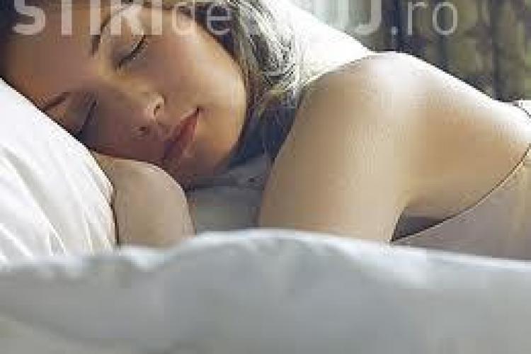Cum să scapi de insomnie printr-un simplu exercițiu