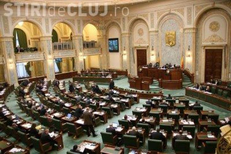 Senatul a adoptat OUG 14. Dragnea susține că va fi aprobată imediat de Camera Deputaților