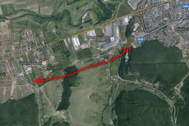 Ultimatum pentru începerea lucrărilor la centura Floreștiului - VIDEO