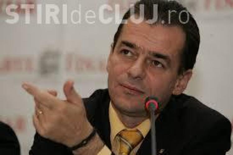 Ludovic Orban a fost achitat în dosarul de corupție privind campania electorală din București