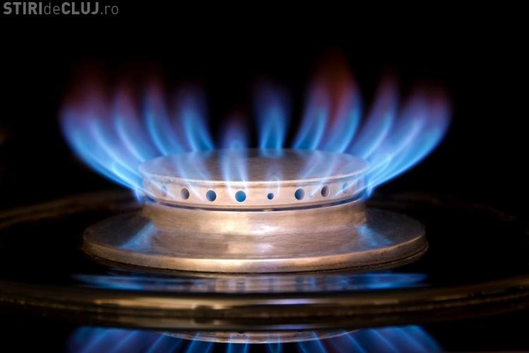 Consum ISTORIC de gaze în România! Ce cantitate uriașă s-a utilizat într-o singură zi