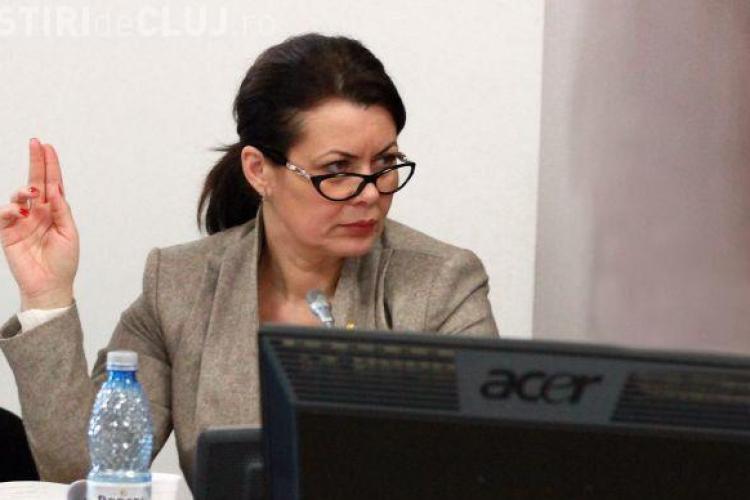 Mesajul INCREDIBIL al fostului ministru Aurelia Cristea: Ceaușescu a fost mic copil