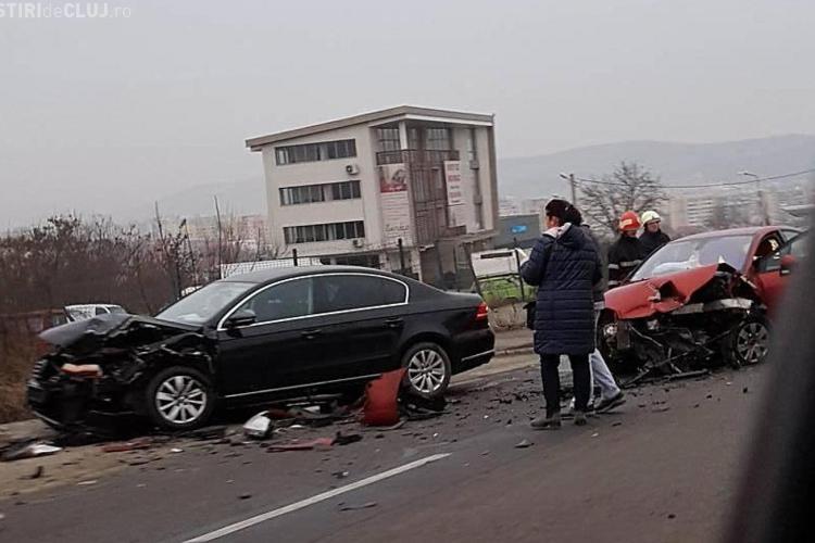 Soluții de trafic pe strada Frunzișului. Cum vor fi evitate accidentele