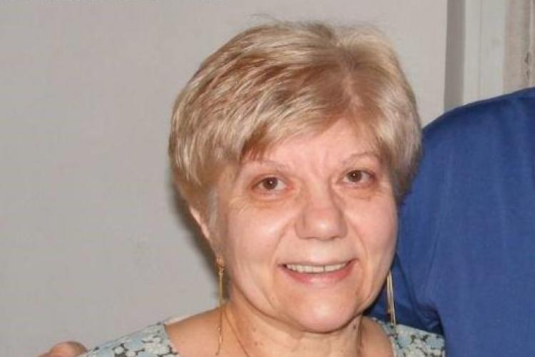 UPDATE Femeia a fost găsită moartă/ Clujeancă dispărută de acasă, căutată de polițiști! O recunoașteți? FOTO