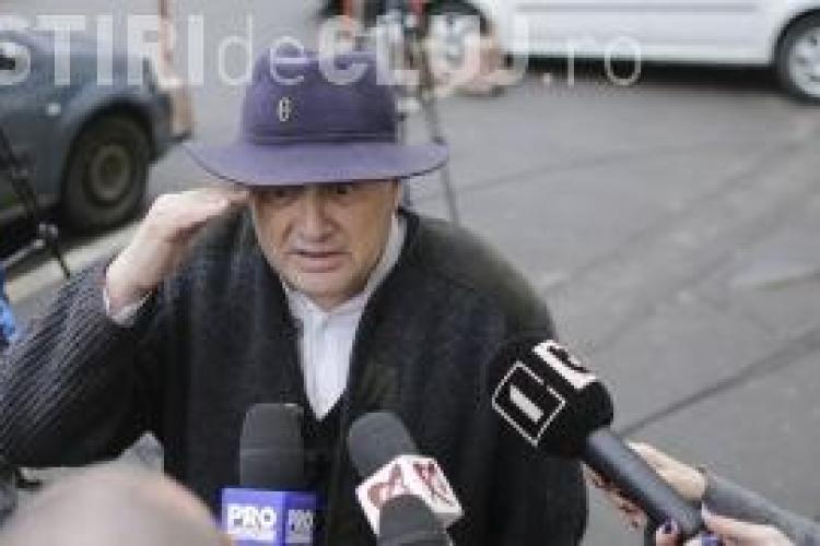 Mircea Dinescu după ce a fost audiat de procurori: M-au întrebat și de Iliescu