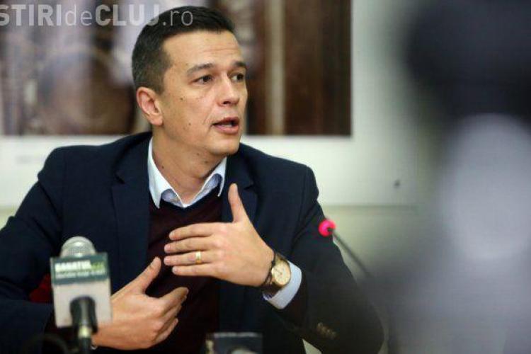Guvernul nu este de acord cu amendamentul privind graţierea unor fapte de corupţie