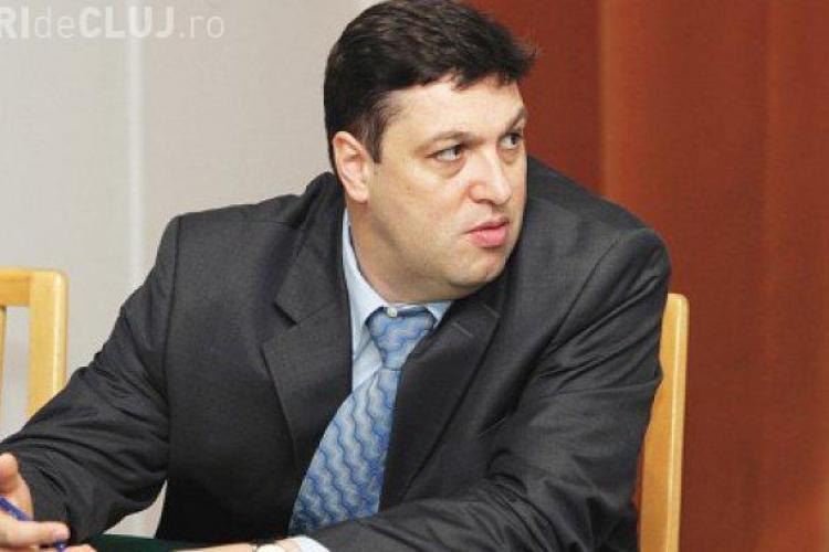 Senatorul PSD Șerban Nicolae propune grațierea abuzului în serviciu și a luării de mită
