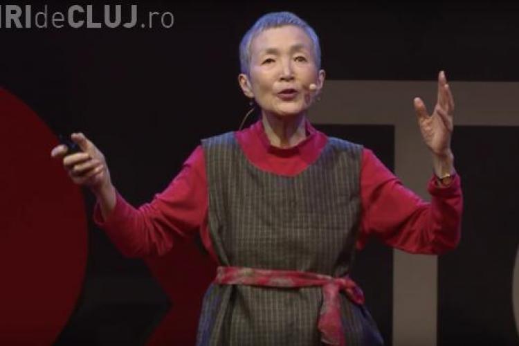 Bunicuța programator! O femeie a creat prima sa aplicație pentru iPhone la 81 de ani