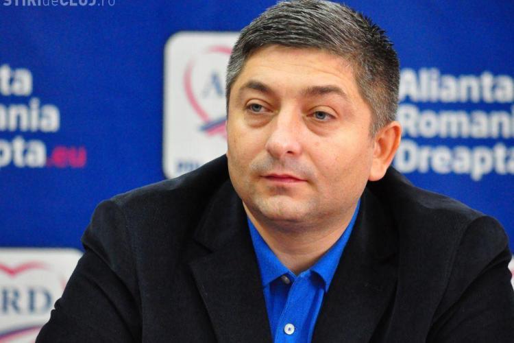CJ Cluj alocă 40 de milioane de lei pentru investițiie în județ