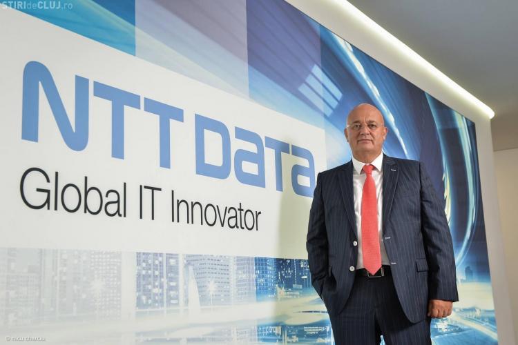 NTT DATA Romania a obținut un profit, în 2016, cu 50% mai mare față de anul precendent