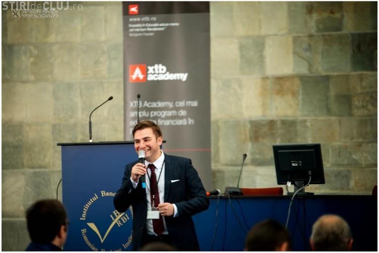 """XTB România vă invită la cel mai complex eveniment de trading din România: """"Perspective investiționale în 2017 și Live Trading"""" (P)"""