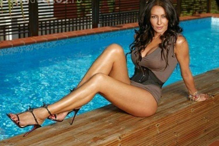 Mihaela Rădulescu le critică pe femeile care nu fac sport deloc