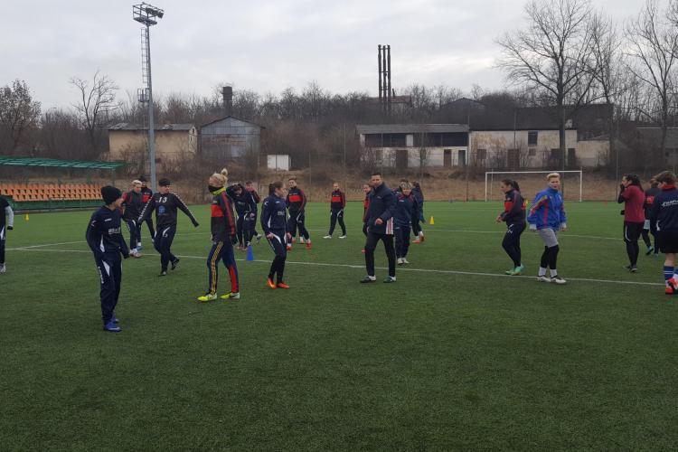 Marius Suller este noul antrenor principal al Olimpiei Cluj, fost jucător emblematic la U Cluj