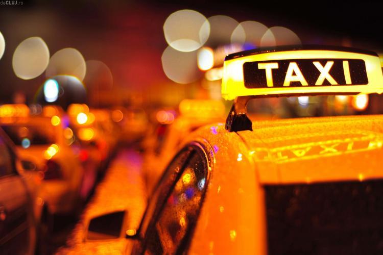 Emil Boc propune ca taximetriștii să circule pe banda unică de transport a autobuzelor