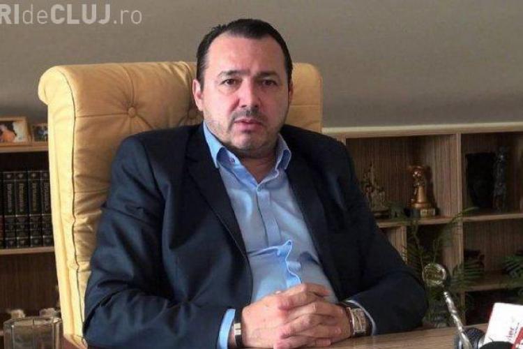 Deputatul cu mitralieră s-a autosuspendă din PSD