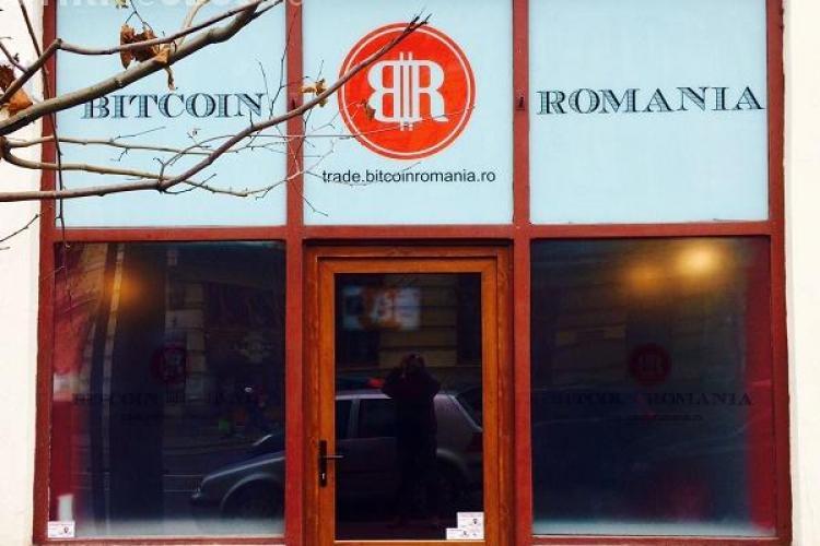 Cea mai mare firmă de exchange Bitcoin din România a ajuns și la Cluj. Vezi unde poate fi găsit noul BITCOIN ATM (P)