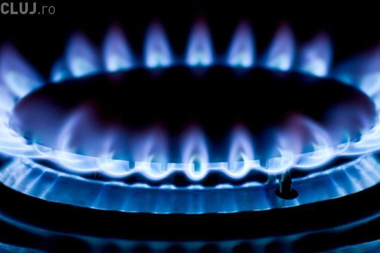 Crește prețul gazelor de la 1 aprilie