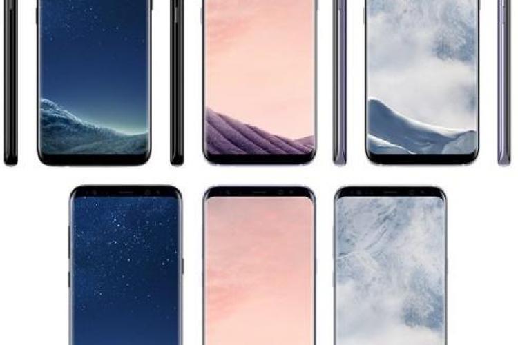 Samsung ia o măsură fără precedent, după eșecul Note 7. Cum vor să convingă oamenii să cumpere noul Galaxy S8